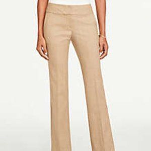 Ann Taylor Factory signature trousers size 00P